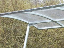 Harbledown Cycle Shelters