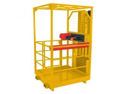 Heavy Duty Access Platform