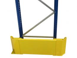 Heavy Duty Rack End Protector