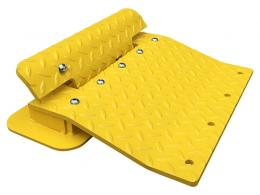 HGV Flow Plate, Heavy Duty