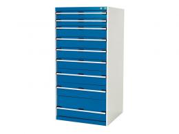 High Capacity Drawer Cabinet