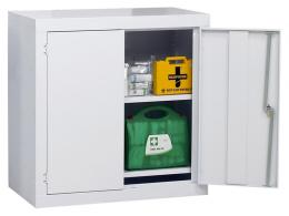 Industrial First Aid Floor Cabinets