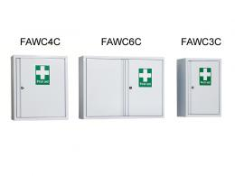 Industrial First Aid Wall Cabinets