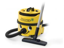 James Vacuum Cleaner