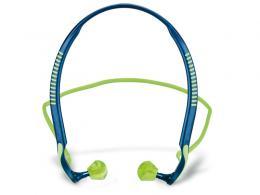 Jazz band banded ear plugs