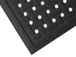 Kleen-Thru Plus Wet Room Anti-Fatigue Mat