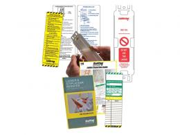 Ladder Tags Complete Kit