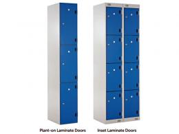 Lockers And Storage The Workplace Depot