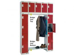 Standard Locker Accessories