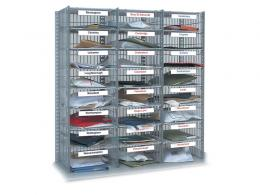Mail Sorting Units