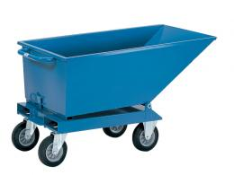 Skips & Handy Bins
