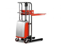 Electric Mini Combined Fork & Platform Stackers