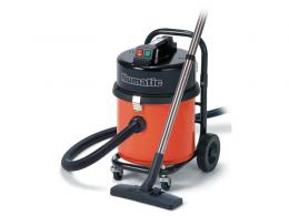 Mobile Vacuum Cleaner