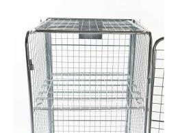 Distribution Cage