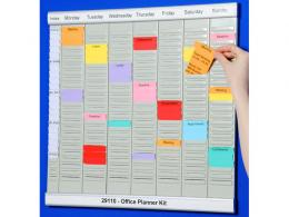 Office Planner Kit