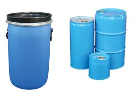 Steel Drums & Safety Cans