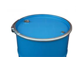 Locking Lid Metal Drum