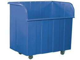 Plastic Storage Container Trucks