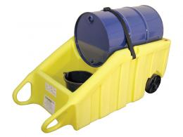 Poly Dolly Transporting & Dispensing Station
