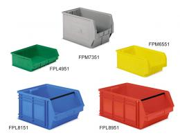Polypropylene Containers
