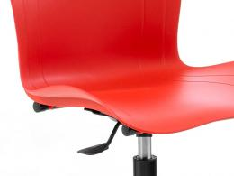 Plastic Swivel Chair