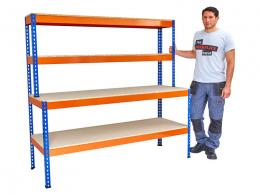 Racking Workbench