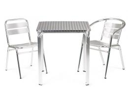 Rio Stacking Square Cafe Furniture