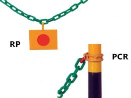 Plastic Chain Accessories