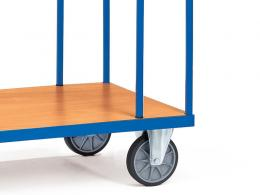 Side Frame Modular Trolley