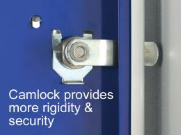 Standard Duty Metal Locker
