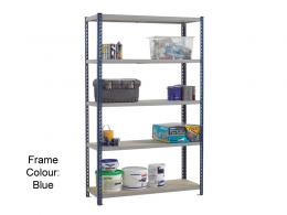 Standard Duty Quick Build Shelving