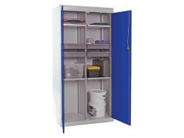 Standard Tool Security Full Height Cupboard