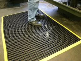 Standard Workshop PVC Mat