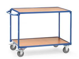 Table Top Cart 2 Shelf