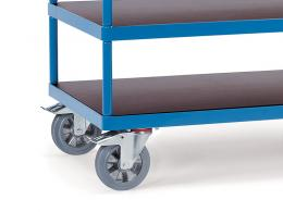 1200kg Heavy Duty Trolley