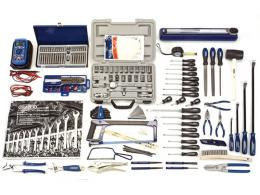 Workshop Tool Chest Kit B
