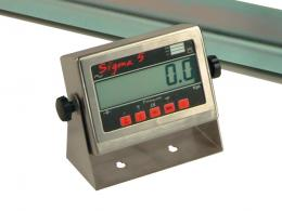 U-Shape Pallet Scales