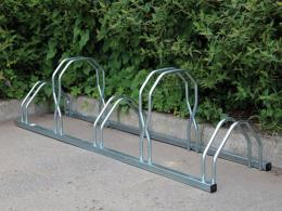 Wall Cycle Rack