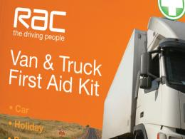 Truck First Aid