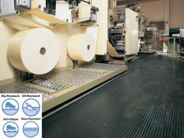 Vynagrip Anti-Fatigue PVC Mat