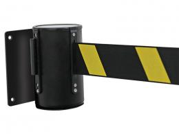 Retractable Barrier