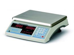 Weighing and Counting Scales