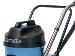 Wet/Dry Commercial Vacuum Cleaner