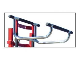 Winch Lifter Cradle Accessory