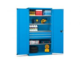 Workshop Cupboard 2000mm High