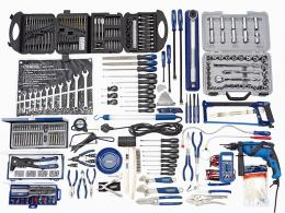 Workshop General Tool Kit A