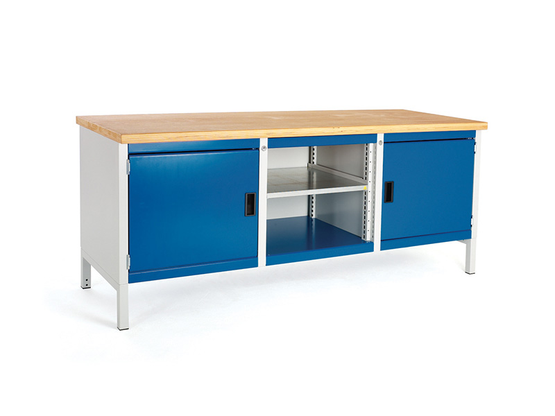 Cubio Workbench