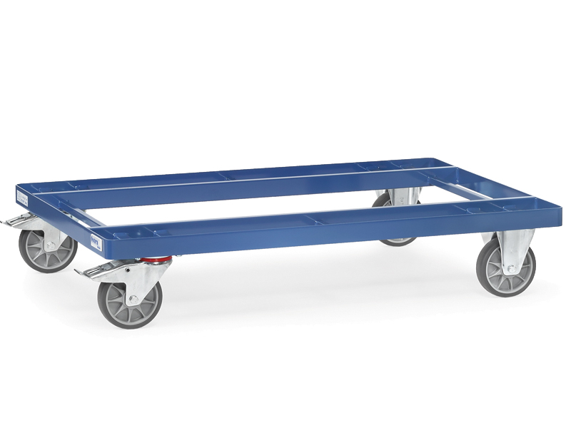 Buy 500kg Pallet Dolly Free Delivery