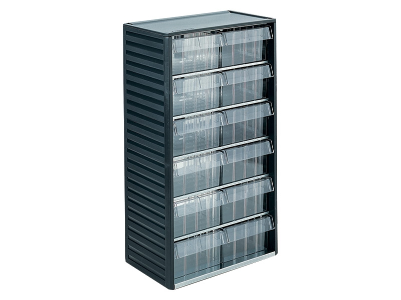 550 Series Cabinets Size 07