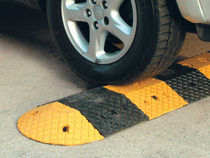 5mph Speed Bump Kits